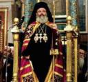 Died the head of the Greek Orthodox Church